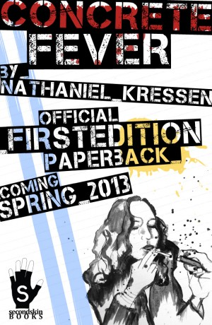 Paperback-release
